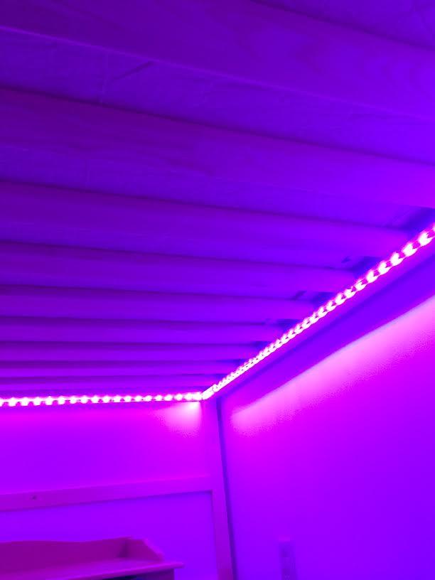 Rope Lights Amazon