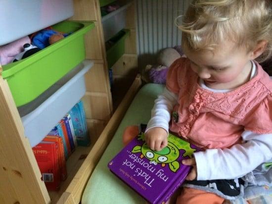 Kura Kritter Amp Trofast Hack Toddler Friendly Bunkbed