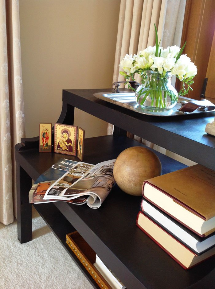 IKEA LACK HACK  From coffee table to the perfect bedside