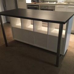 Kitchen Islands Ikea Vessels Set Cheap Stylish Designed Island Bench For Under 300 Hackers