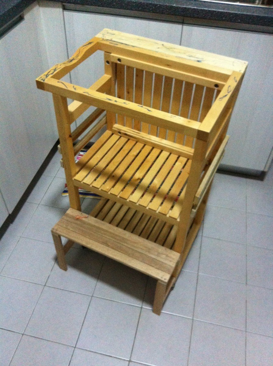 Table And Chair Toddler Set