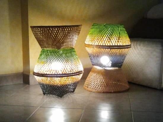 IKEA NIPPRIG night stand + lamp   IKEA Hackers
