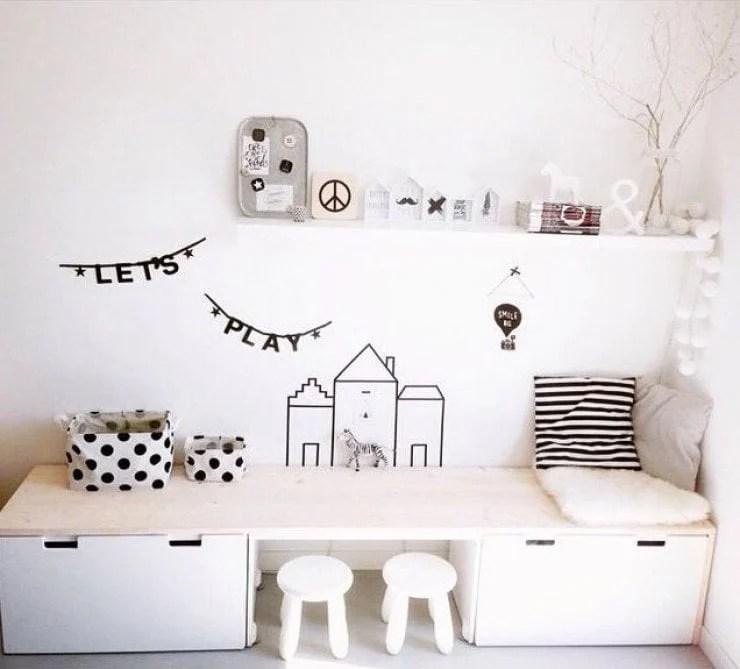 ikea stuva bench 1 item 3 ways ikea hackers. Black Bedroom Furniture Sets. Home Design Ideas