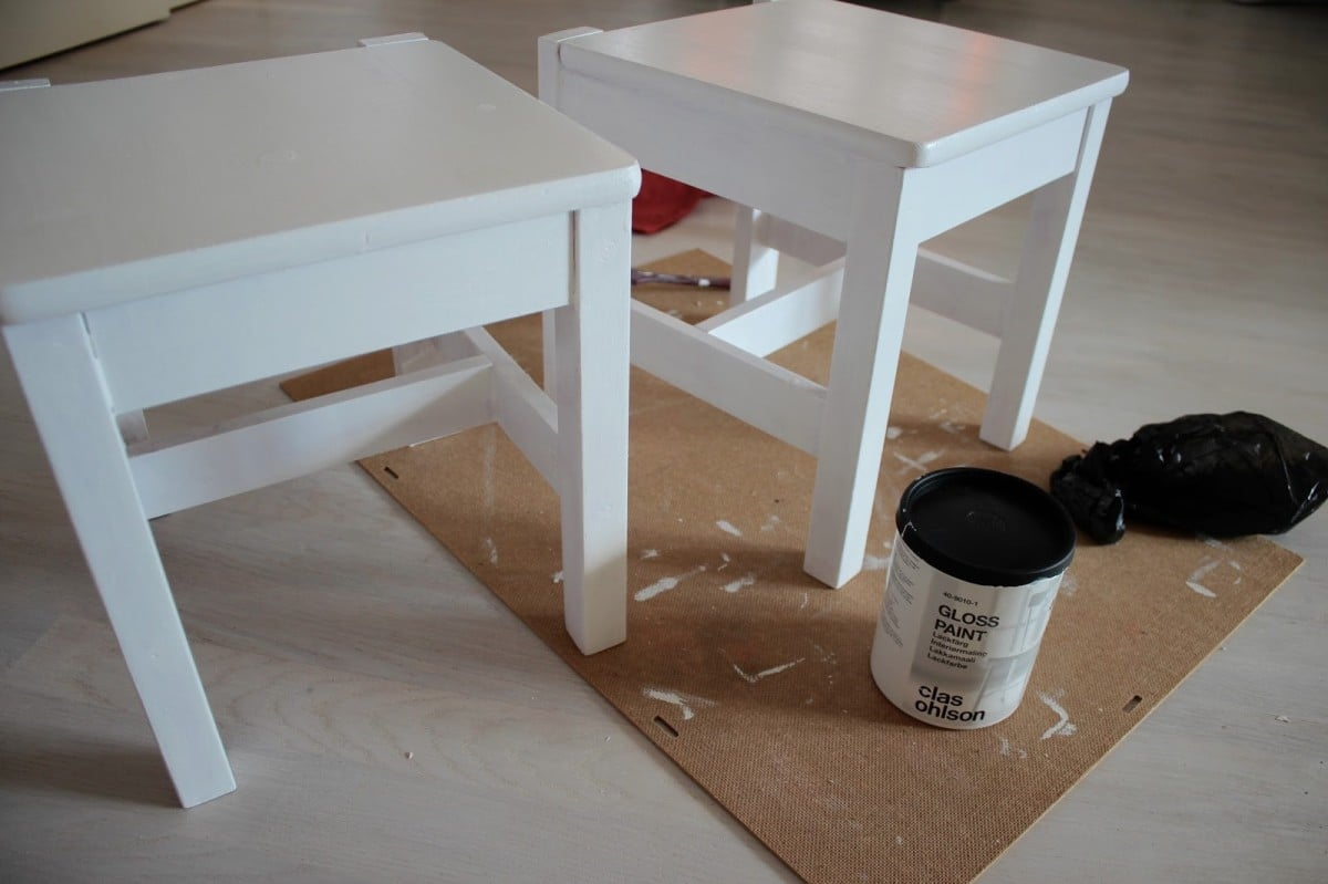 Kritter Kid Chairs Turns Into A Shelf Ikea Hackers