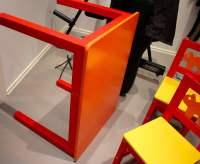 KRITTER kid chairs turns into a shelf - IKEA Hackers ...