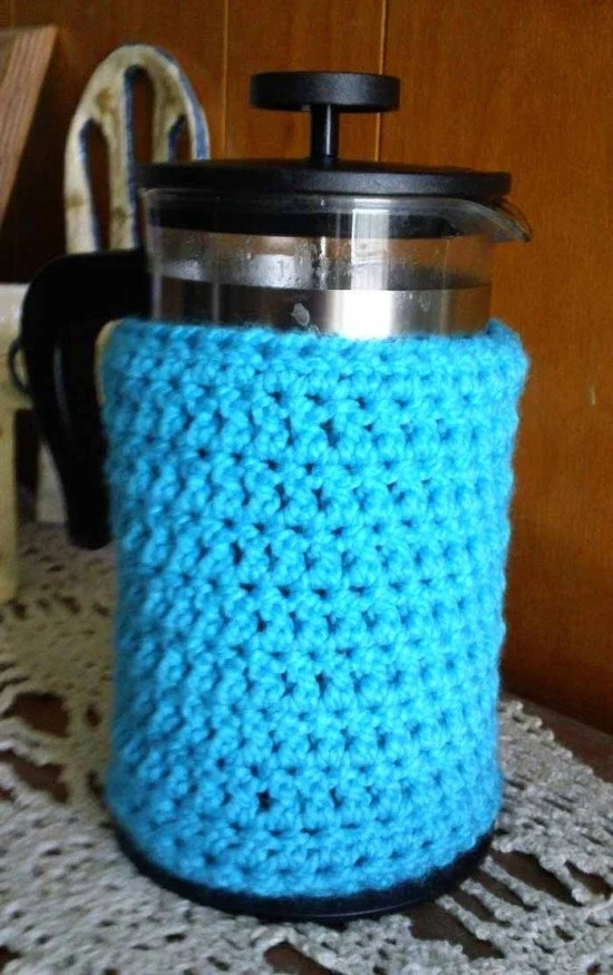 coffee sweater compressed