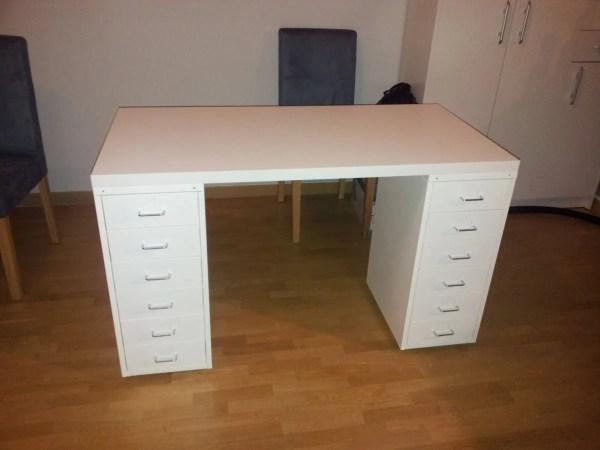 Makeup Vanity Table IKEA Desks