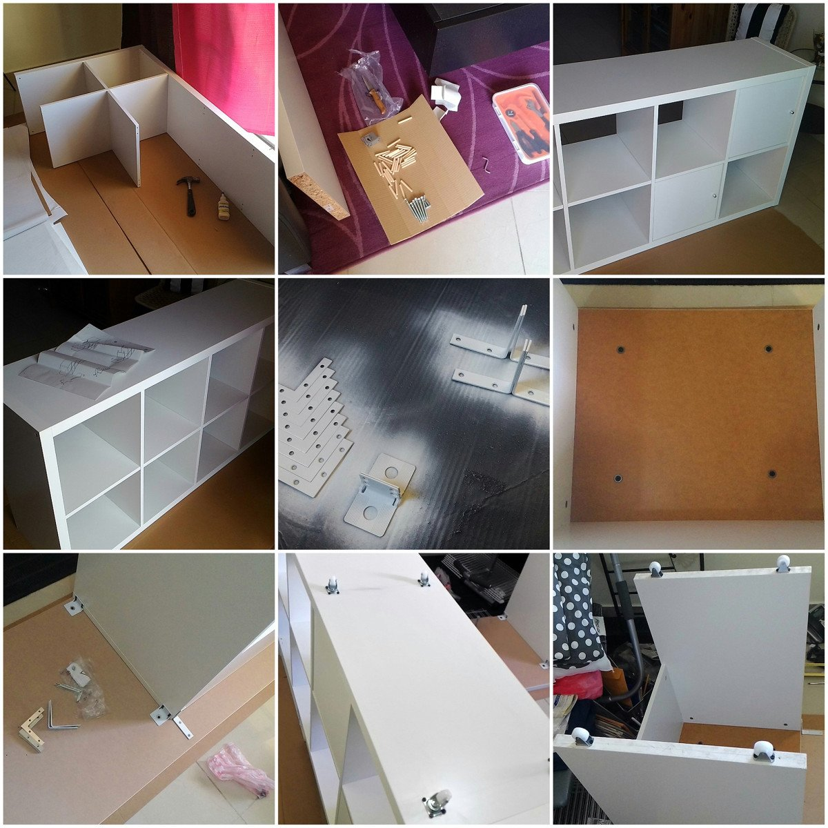 Ikea kallax linnmon desk hack ikea hackers for Email ikea com