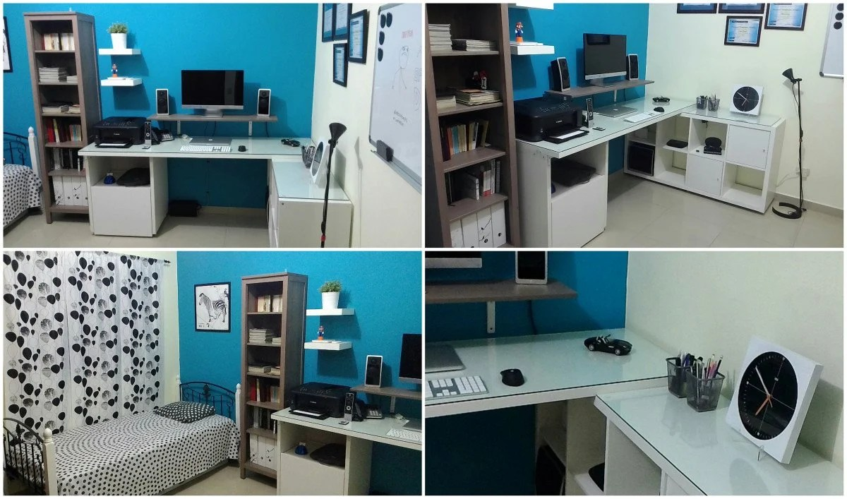 ikea kallax linnmon desk hack ikea hackers. Black Bedroom Furniture Sets. Home Design Ideas