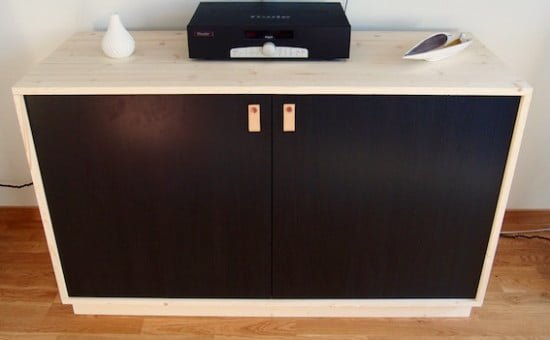 best media hifi storage furniture ikea hackers. Black Bedroom Furniture Sets. Home Design Ideas