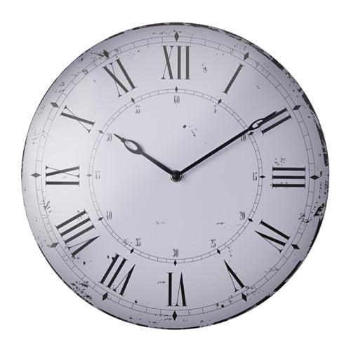 IKEA BITNIK clock