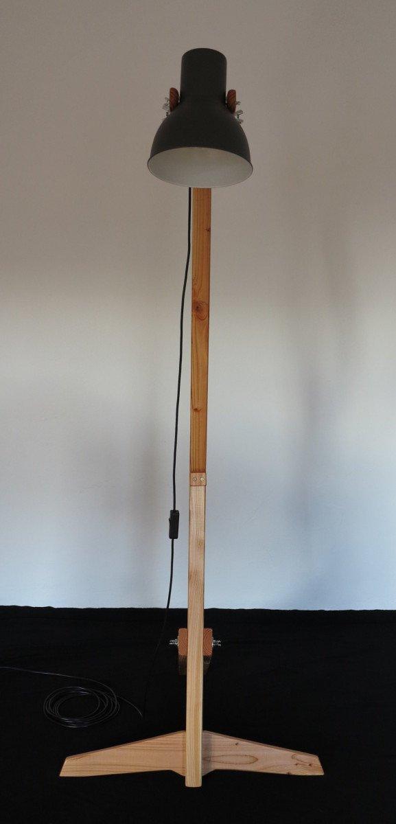 Mantis Floor Lamp Ikea Hackers