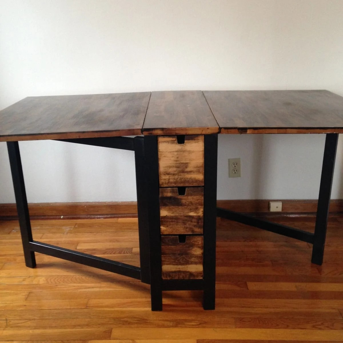 ikea norden table ikea norden gateleg table goes ikea hackers 11341
