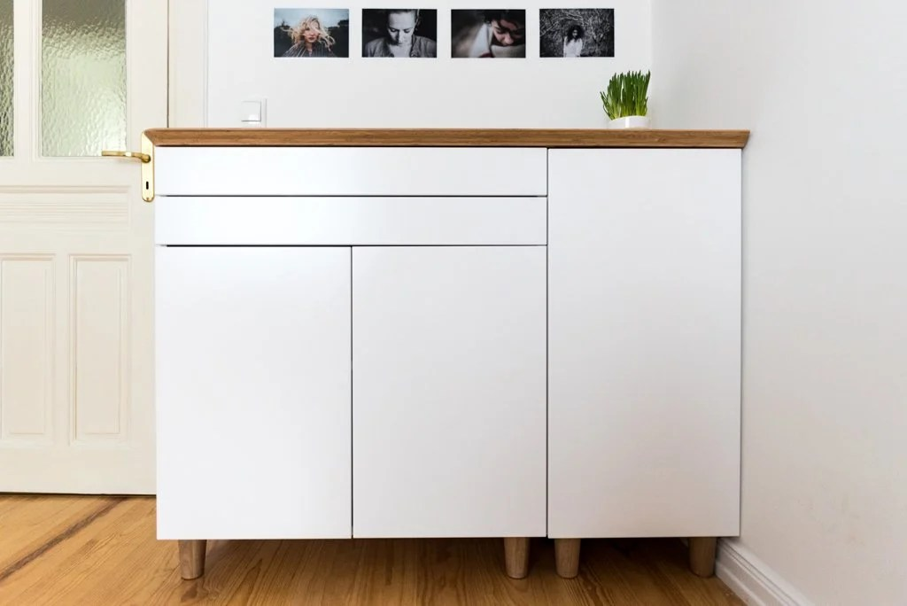 scandinavian bamboo sideboard ikea hackers. Black Bedroom Furniture Sets. Home Design Ideas