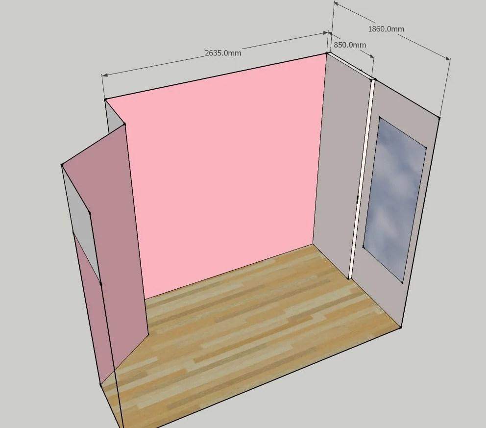 Ikea Pax Wardrobe Into Cabin Bed Hack Ikea Hackers
