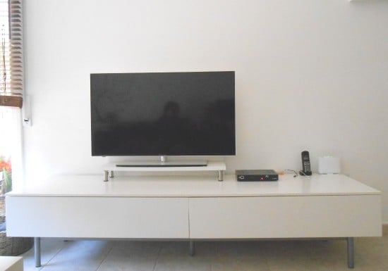 ikea friel tv hacked ikea hackers. Black Bedroom Furniture Sets. Home Design Ideas