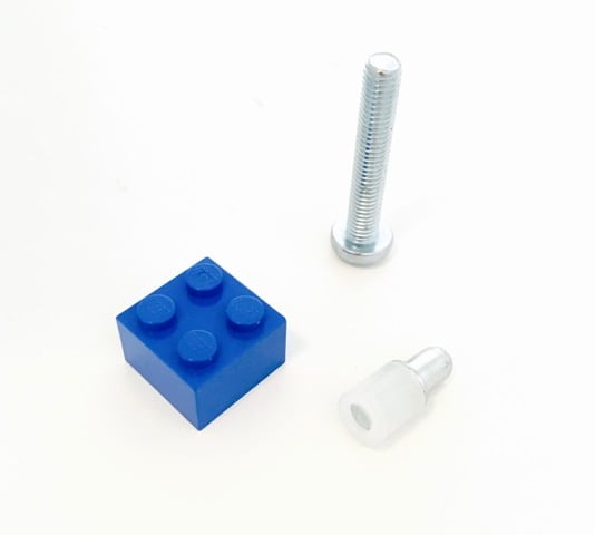 IKEA and LEGO