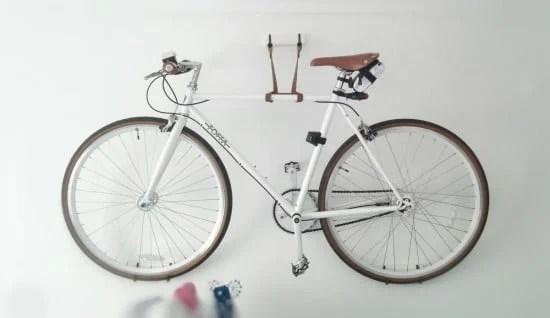 Banger – the Bike Hanger
