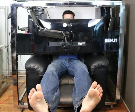 Gaming Workstation