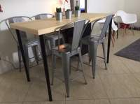 Kitchen Island + Dining Table - IKEA Hackers - IKEA Hackers