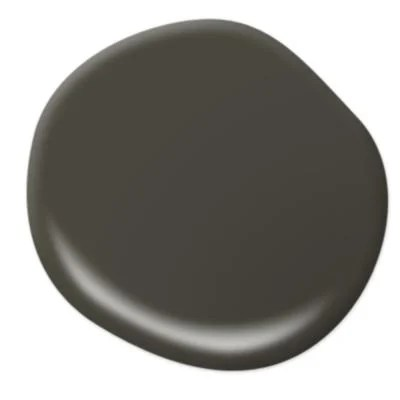 ikea black furniture. Home Depot\u0027s Behr In Black Mocha Is Almost A Dead Ringer For IKEA Black-brown.  I Used The Satin Finish. We Have Lot Of Black-brown Furniture And Ikea Black E