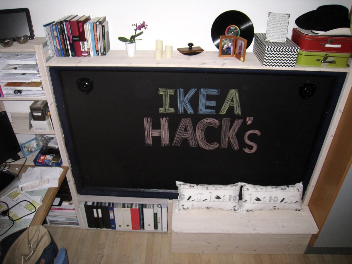 hack an ivar murphy bed ikea hackers 12671 | ivar murphy bed 4