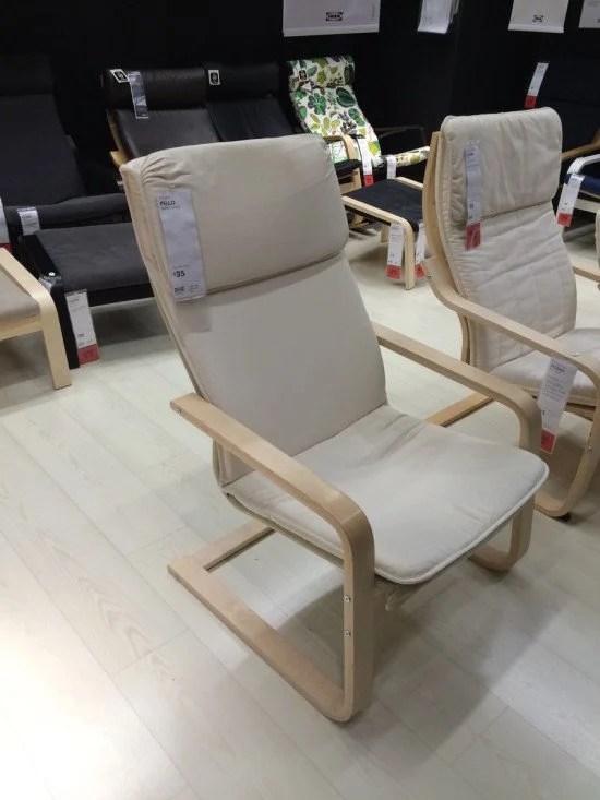 Pello armchair