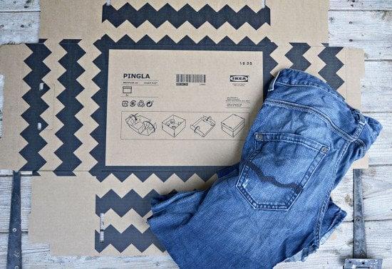 Ikea Hackers pingla