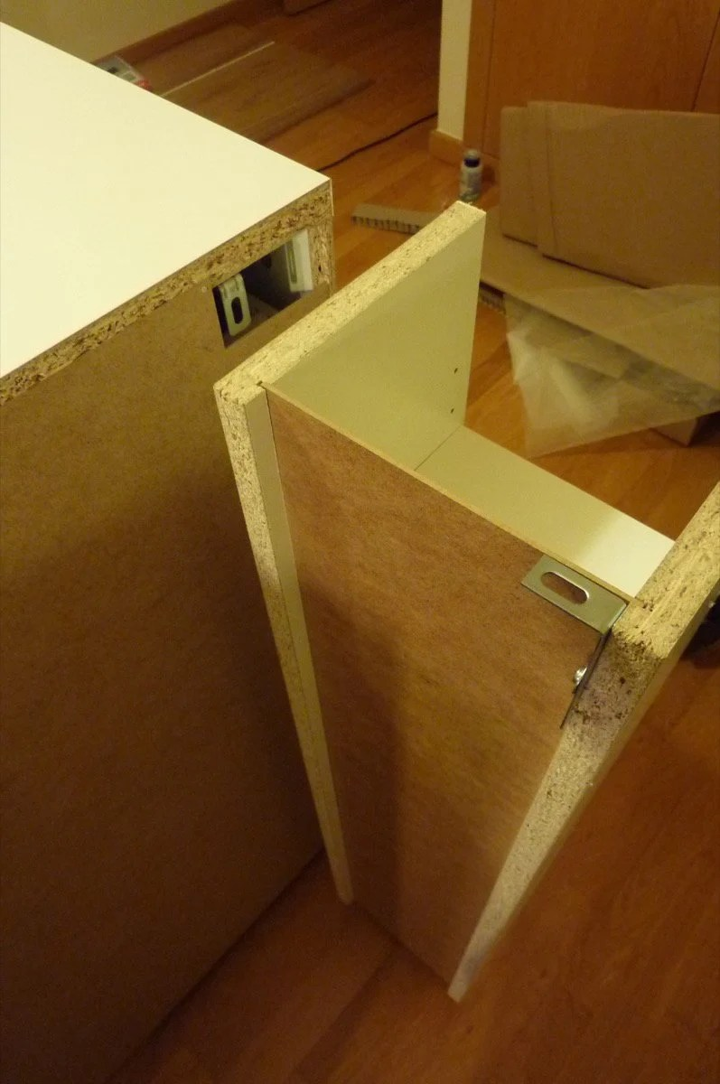 Baby Changing Table Malm Gnedby Hyttan Ikea Hackers