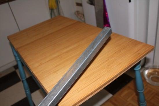 kitchen table - 05