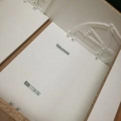 Kitchen Trash Bin Target Cabinet Stack Your Trash: A Vertical Space-saver For ...