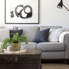 West Elm Living Rooms Ideas For Small Space Elm-inspired Ikea Arod Lamp Hack - Hackers ...