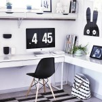 L Shaped Desk To Boost Productivity Here Are 6 Ideas Ikea Hackers