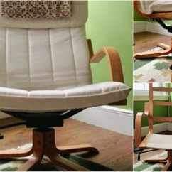 Poang Chairs Spandex Chair Covers Wholesale Canada Want To Sell Rare Swivel Rocker