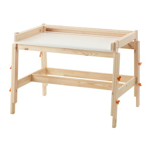 2018 IKEA Catalogue - FLISAT children's desk