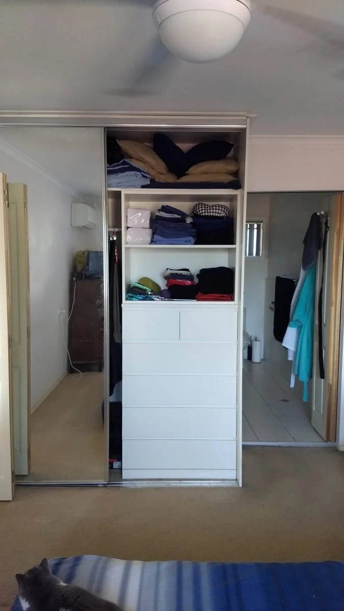 wardrobe create drawersstandard door drawers product interior connect standard drawer the locker with look