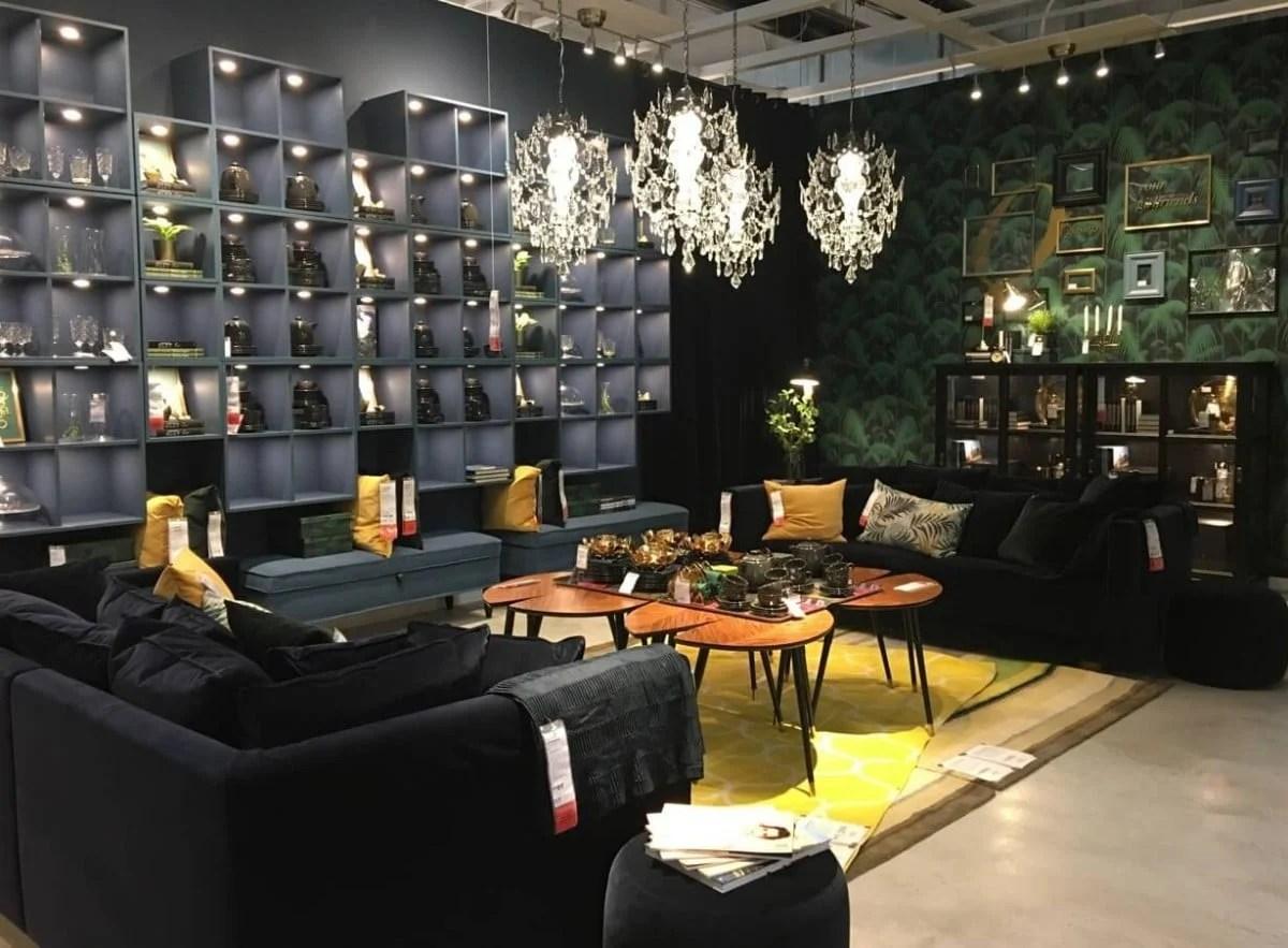 IKEA TEBRAU store opening