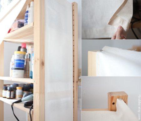 Ivar Bathroom Space Saver Over Toilet For Renters Ikea