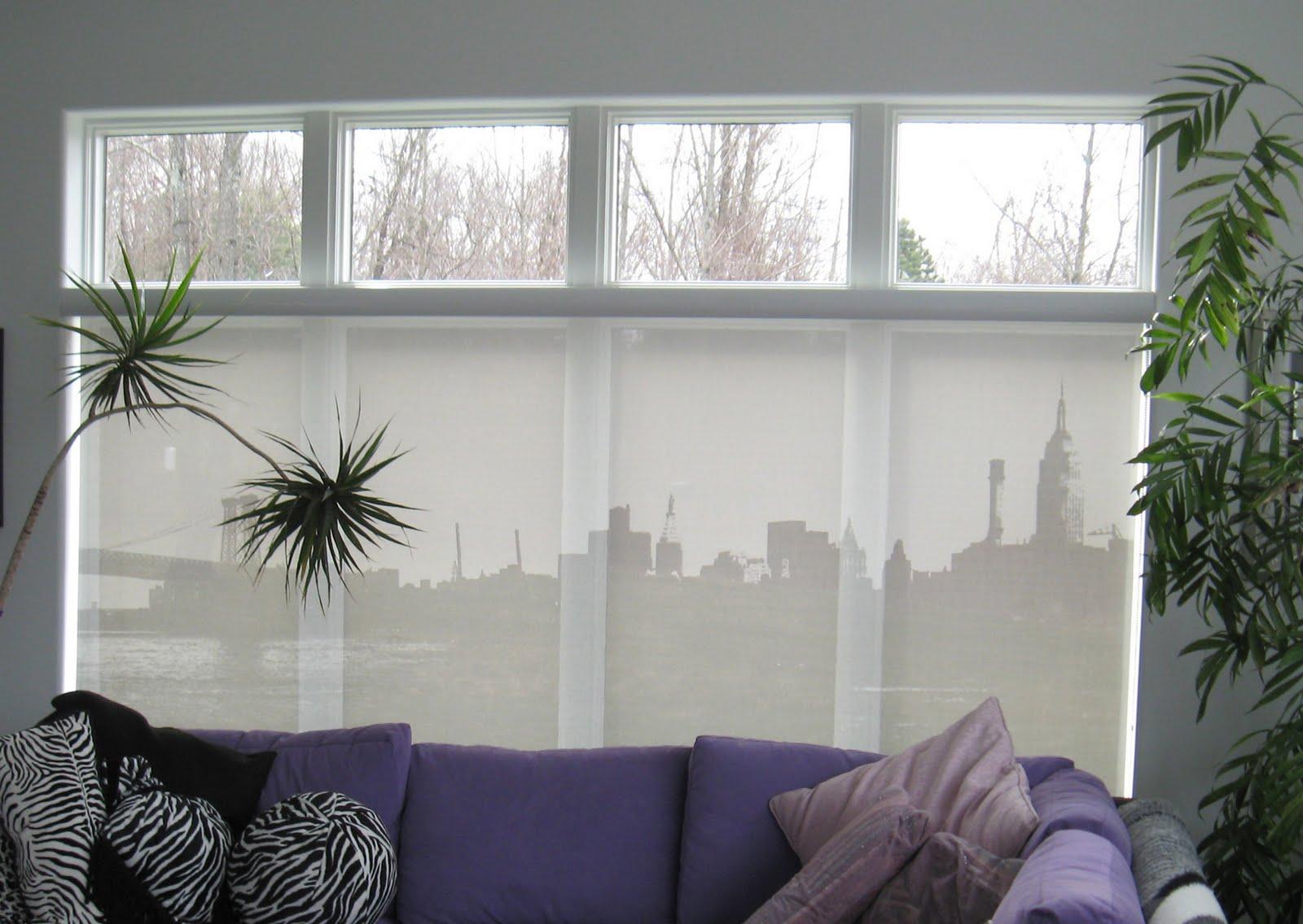 Fantasy shade ikea hackers for Ikea blinds and shades