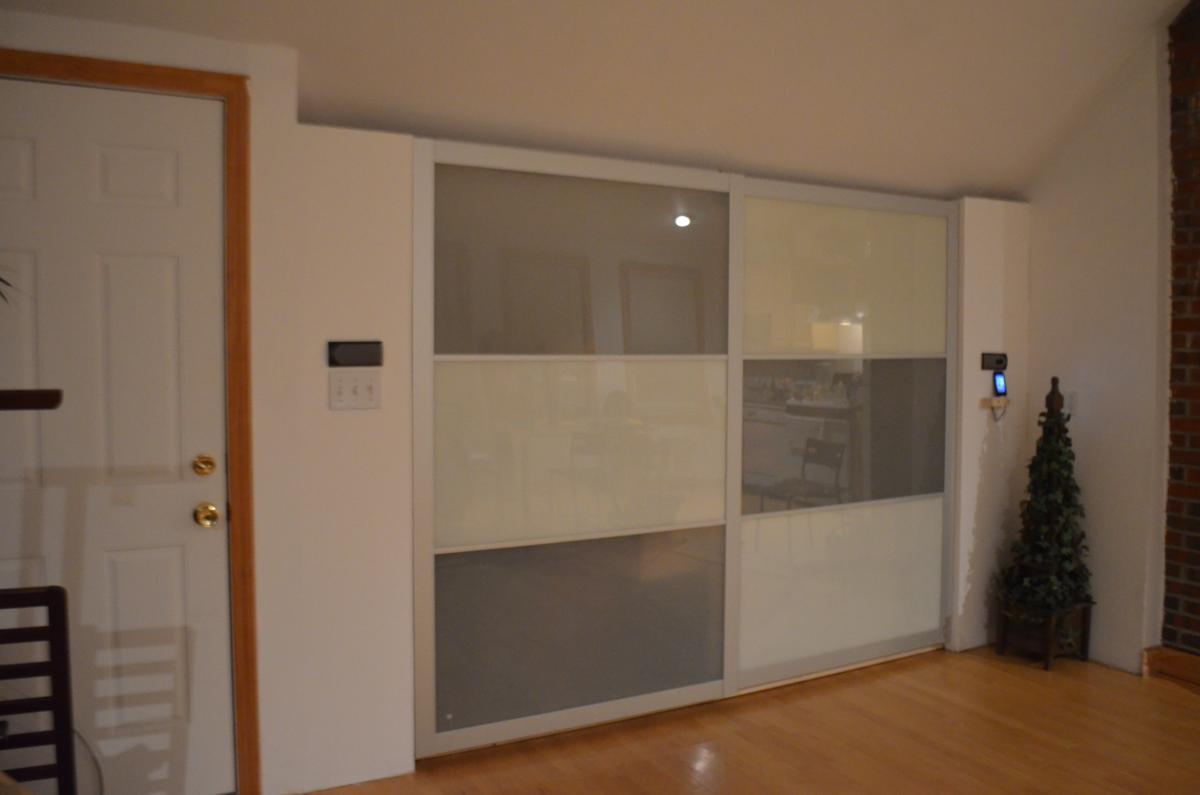 Lyngdal Livingroom Storage Ikea Hackers