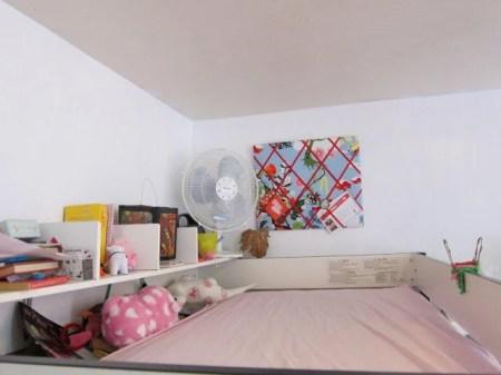 Loft Bed Upgrade Ikea Hackers