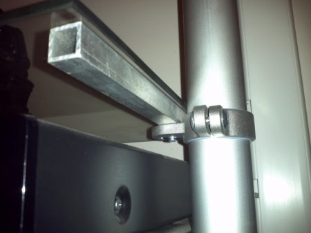 Stolmen multimedia rack