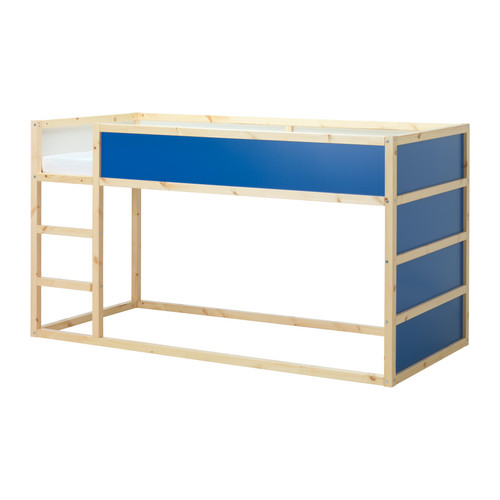 kura bunk bed ikea hackers. Black Bedroom Furniture Sets. Home Design Ideas