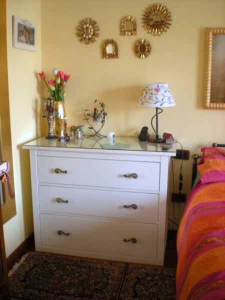 Hemnes bedside table