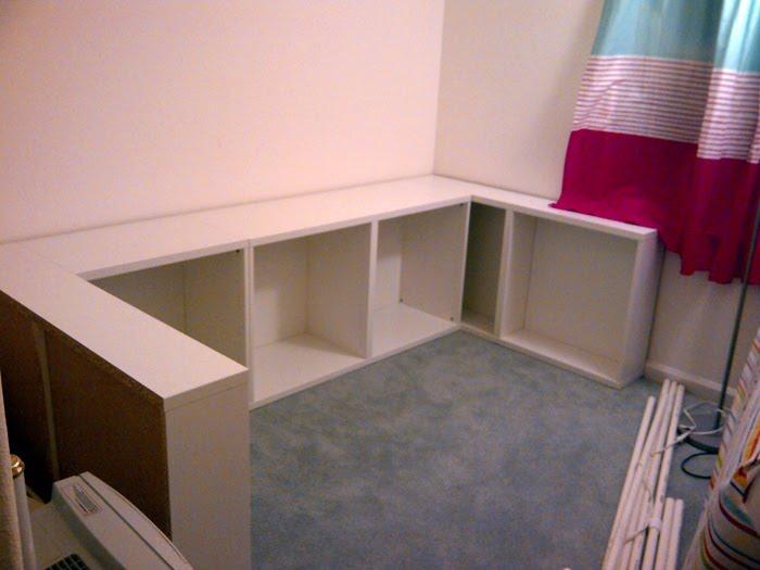 besta odda loft bed ikea hackers. Black Bedroom Furniture Sets. Home Design Ideas