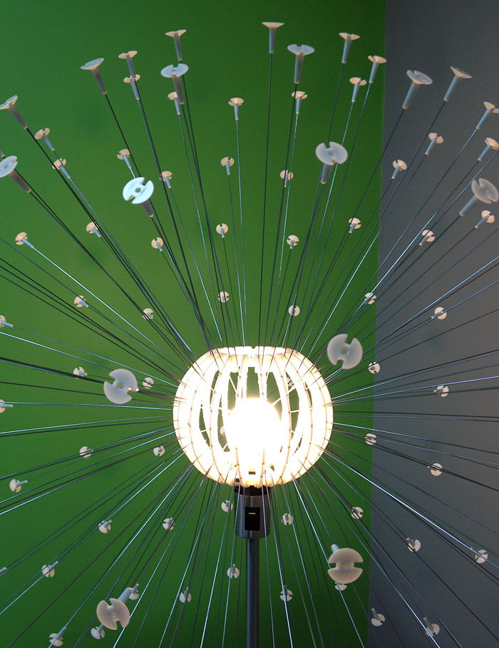 Ps Maskros Floor Lamp Ikea Hackers