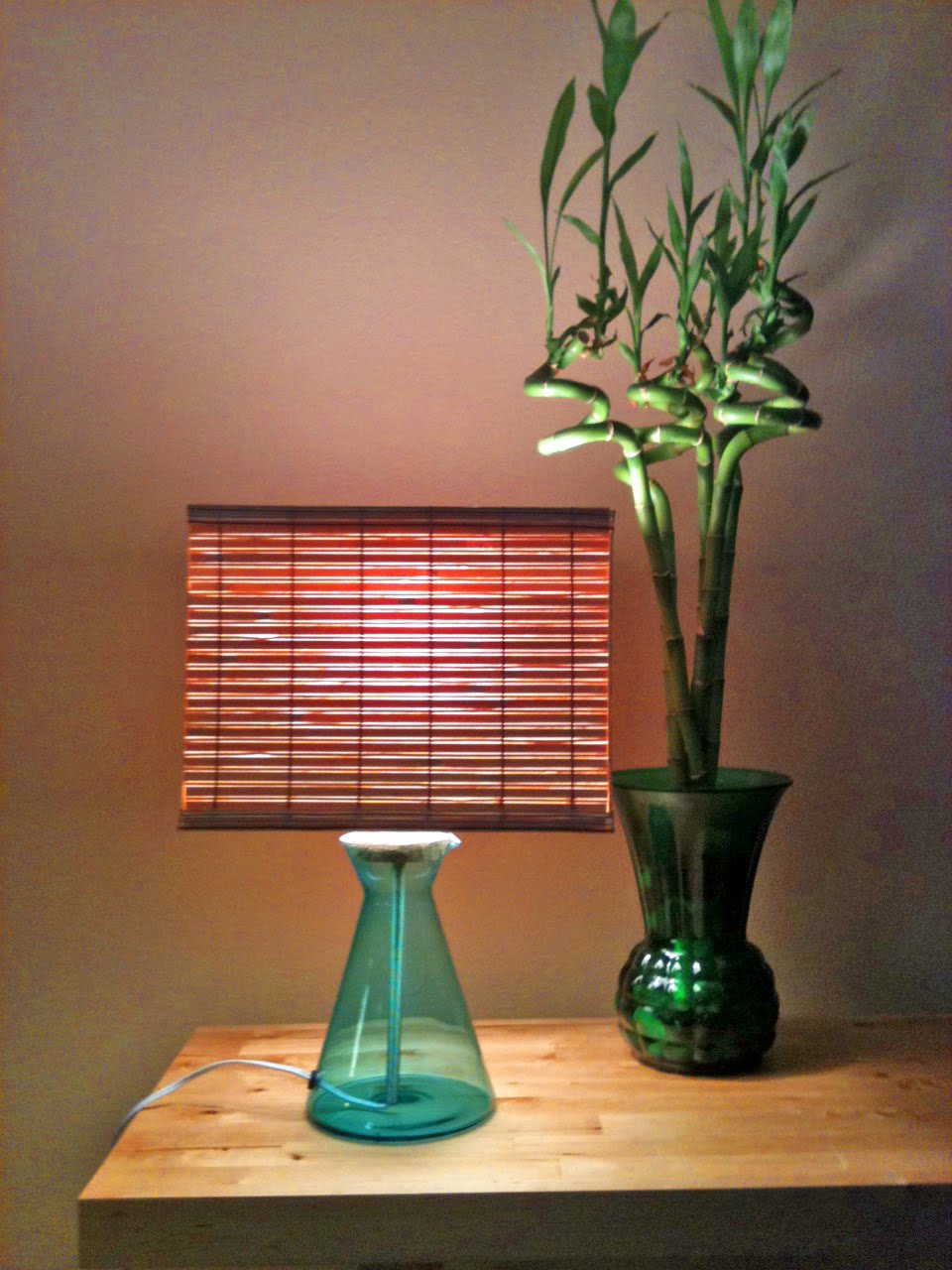Ikea Beaker Vase Lamp Ikea Hackers