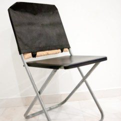 Folding Chair Ikea Black Counter Height Chairs Director S For The Jeff Hackers