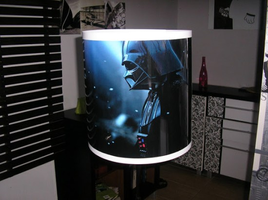 Darth Vader Floor Lamp And Other Stuff Ikea Hackers