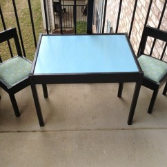 Folding Chair Hack Best Hunting Chairs Toddler Patio Set Ikea Hackers